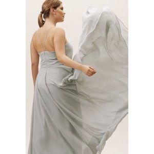 b1412bc935b61 Jenny Yoo Dresses | Inesse Dress In Morning Mist | Poshmark